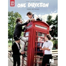 One Direction : Take Me Home (PVG)