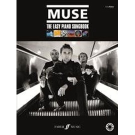 Muse The Easy Piano Songbook