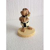Figurine En R�sine Collection Atlas Asterix: Num�robis