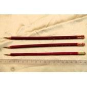 3 Pinceaux Chinois-Peinture Gongbi-Trac� De Contour