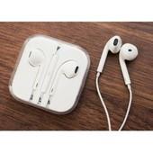 Ecouteur kit main libre style Earpods