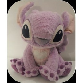 Peluche Angel - Lilo Et Stitch