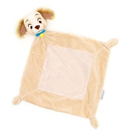 Doudou Chien Lady Disney Baby La Belle Et Le Clochard