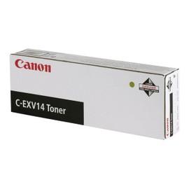 Canon C-Exv 14 - Noir - Original - Cartouche De Toner - Pour Imagerunner 20xx, 2318, 24xx, Ir2318; Ir 20xx, 2318