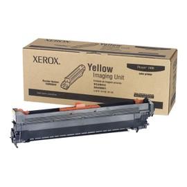 Xerox - Jaune - Unit� De Mise En Image De L'imprimante - Pour Phaser 7400