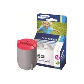 Samsung Clp-M300a - Magenta - Original - Cartouche De Toner - Pour Clp-300, 300n; Clx 2160, 2160n, 3160fn, 3160n