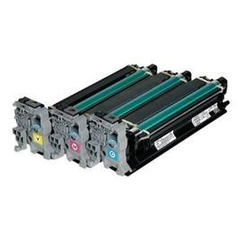 Konica Minolta Print Unit Value Kit - 1 - Jaune, Cyan, Magenta - Unit� De Mise En Image De L'imprimante - Pour Magicolor 4650, 4690, 5550, 5570, 5650, 5670