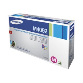 Samsung Clt-M4092s - Magenta - Original - Cartouche De Toner - Pour Clp-310, 315; Clx 3170, 3175