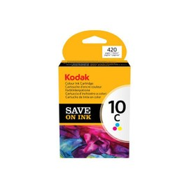 Cartouche D'encre Multicolore Kodak Color Ink Cartridge