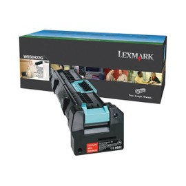 Lexmark - 1 - Noir - Photoconducteur Lccp - Pour W850dn, 850n