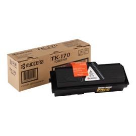 Kyocera Tk 170 - Cartouche De Toner - 1 X Noir - 7200 Pages - Pour Fs-1320d, 1320d/Kl3, 1320dn, 1320dn/Kl3, 1370dn, 1370dn/Kl3