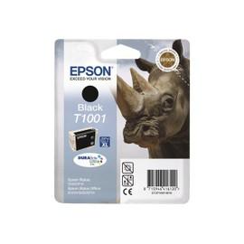Cartouche D'encre Noir Epson T1001