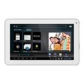 Tablette Polaroid Pearl MID0914P 4 Go 9 pouces Blanc