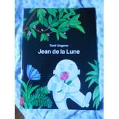 Jean De La Lune de Tomi Ungerer