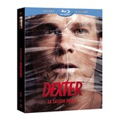 Dexter - Saison 8 - Blu-Ray de Gordon Keith