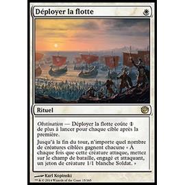 D�ployer La Flotte - Incursion Dans Nyx