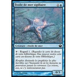 �toile De Mer Sigillaire - Incursion Dans Nyx