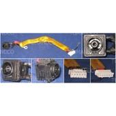 Connecteur DC JACK Pour Sony Vaio VGN-CR11Z (Avec Cable), PJ107
