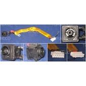 Connecteur DC JACK Pour Sony Vaio VGN-CR31S PCG-5K2M (Avec Cable), PJ107