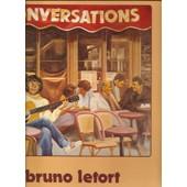 Conversations - Bruno, Letort