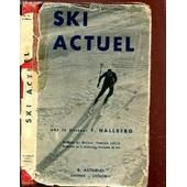 Ski Actuel. de HALLBERG F (DR)