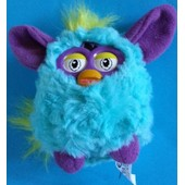 Jouet Mac Do Furby Turquoise