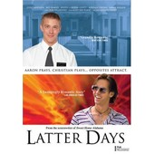 Latter Days de Jay Cox