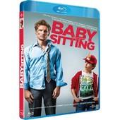Babysitting - Blu-Ray+ Copie Digitale de Philippe Lacheau