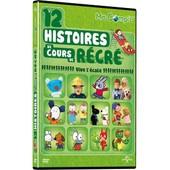 Ma Compil' - 12 Histoires De Cours De R�cr�