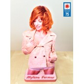 Mylene Farmer Timeless 2013 Collector Promo Collection