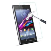 Sony Xperia Z2 - Protection D'�cran En Verre Tremp� - Anti-Rayure - Anti-Casse - Transparent