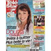 T�l� Star / 07-06-2010 N�1758 : Nicole Kidman (1p) - Marc Lavoine (1/2p) - Dounia Coesens (3p)