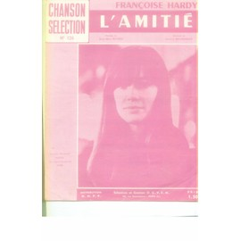 L'AMITIE //FRANCOISE HARDY
