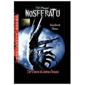 Nosferatu, Une Symphonie De L'horreur de Friedrich Wilhelm Murnau