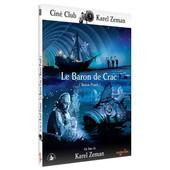 Le Baron De Crac de Karel Zeman