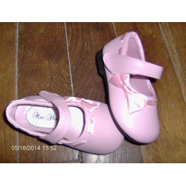 ec02a634fb868 Chaussures Type Ballerines Fille Pointure 21 Max Shoes