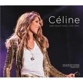Celine Dion : Une Seule Fois Live 2013 (1dvd / 2cd) de Jean Lamoureux