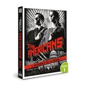 The Americans - L'int�grale De La Saison 1