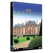 Les Ch�teaux D'ile-De-France : Breteuil de Jacques Vichet