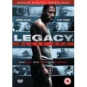 Legacy: Black Ops de Thomas Ikimi