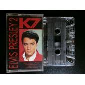 Elvis Presley K7 Plus 2 Bmg France