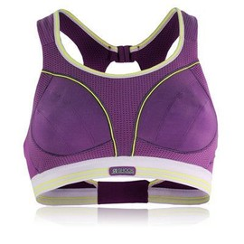 Shock Absorber Ultimate Run Femmes Bra Brassi�re De Sport Gym Running Top Haut
