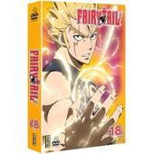 Fairy Tail - Vol. 18 de Shinji Ishidaira