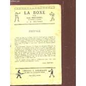 La Boxe de BRETONNEL FRE / DETHES A.