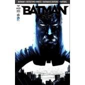 Batman Saga N� 23 ( Batman + Detective Comics + Batman & Batgirl + Batgirl ) de collectif