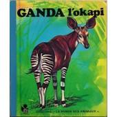 Ganda L'okapi de Robert Dallet