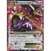 Mega Kangourex-Ex 79/106 - Xy Etincelles