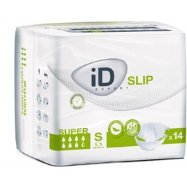 Id Expert Slip Super Taille S - Change Complet
