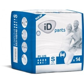 Id Pants Plus Taille S - Slip Absorbant