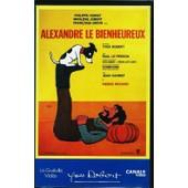 Alexandre Le Bienheureux [1967] de Yves Robert